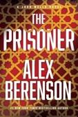 The Prisoner - Alex Berenson Cover Art