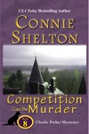 Competition Can Be Murder A Girl And Her Dog Cozy Mystery
