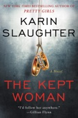 The Kept Woman - Karin Slaughter Cover Art
