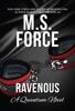 M.S. Force - Ravenous  artwork