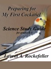 Science Study Guide For Preparing For My First Cockatiel