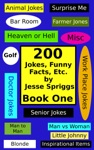 200 Jokes Funny Facts Etc Book One