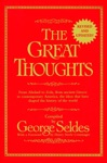 The Great Thoughts Revised And Updated