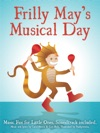 Frilly Mays Musical Day Interactive Ebook