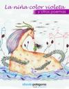 La Nia Color Violeta Y Otros Poemas