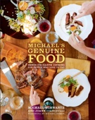 Michael Schwartz - Michael's Genuine Food artwork