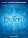 Frozen - Easy Guitar Songbook