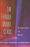 The Fragile Middle Class