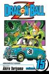 Dragon Ball Z Vol 15