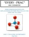 Every Prac HSC Chemistry 2