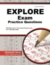 EXPLORE Exam Practice Questions