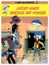 Lucky Luke Versus Pat Poker English Version - Volume 44