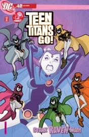 TEEN TITANS GO! #42