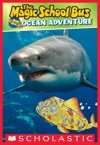Scholastic Reader Level 2 Magic School Bus Ocean Adventure