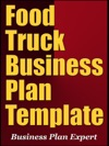 Food Truck Business Plan Template Including 6 Special Bonuses