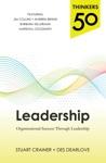 Thinkers 50 Leadership Organizational Success Through Leadership