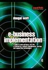 E-business Implementation