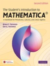 The Students Introduction To MATHEMATICA