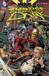 Justice League Dark 2011-  22