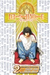 Death Note Vol 2