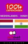 1001 Oefeningen Nederlands - Hindi