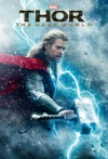Thor The Dark World Junior Novel