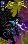Nightwing 1996-2009 13