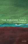 The Periodic Table A Very Short Introduction