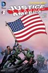 Justice League Of America 2013 1