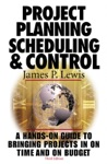 Project Planning Scheduling  Control 3rd Edition