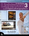 Adobe Photoshop Lightroom 3 Book For Digi