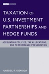 Taxation Of US Investment Partnerships And Hedge Funds