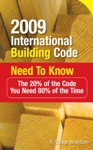2009 International Building Code Need To Know The 20 Of The Code You Need 80 Of The Time  The 20 Of The Code You Need 80 Of The Time