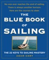 The Blue Book Of Sailing  The 22 Keys To Sailing Mastery