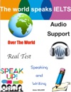 Ielts Speaking And Writing - Real Test Over The World  Audio Support