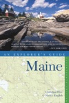 Explorers Guide Maine Seventeenth Edition