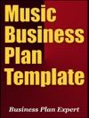 Music Business Plan Template Including 6 Special Bonuses