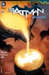 Batman 2011-  22