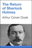 Arthur Conan Doyle - The Return of Sherlock Holmes artwork