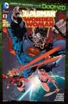SupermanWonder Woman 2013-  9