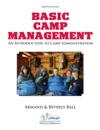 Basic Camp Management An Introduction To Camp Administration 8th Edition