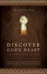NIV Discover Gods Heart Devotional Bible EBook