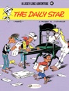 Lucky Luke English Version - Tome 41 - The Daily Star
