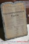 Constitutional Faith