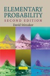 Elementary Probability Second Edition