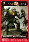 Beast Quest 3 Cypher The Mountain Giant