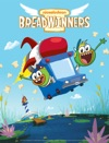 Breadwinners The Official Multi-Touch Book