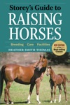 Storeys Guide To Raising Horses 2nd Edition