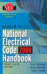 McGraw-Hill National Electrical Code 2008 Handbook 26th Ed
