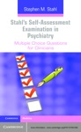 Stahls Self-Assessment Examination In Psychiatry